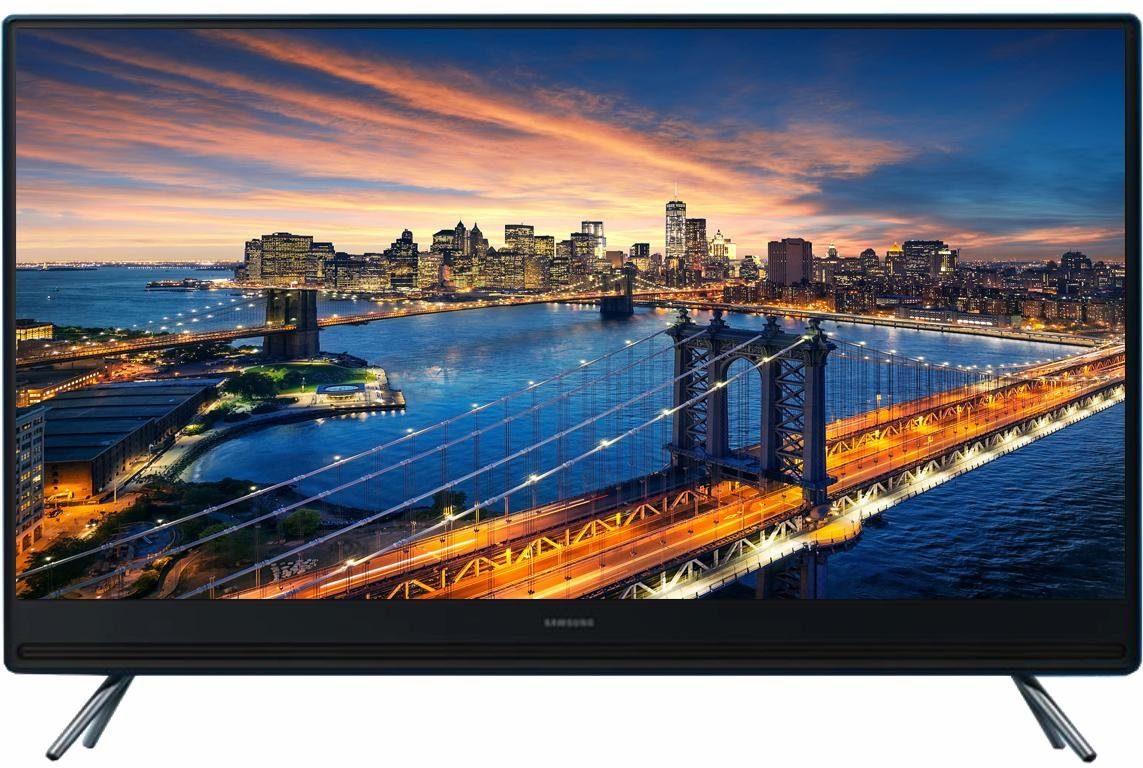 Samsung UE32K4109AWXZG, LED Fernseher, 80 cm (32 Zoll)