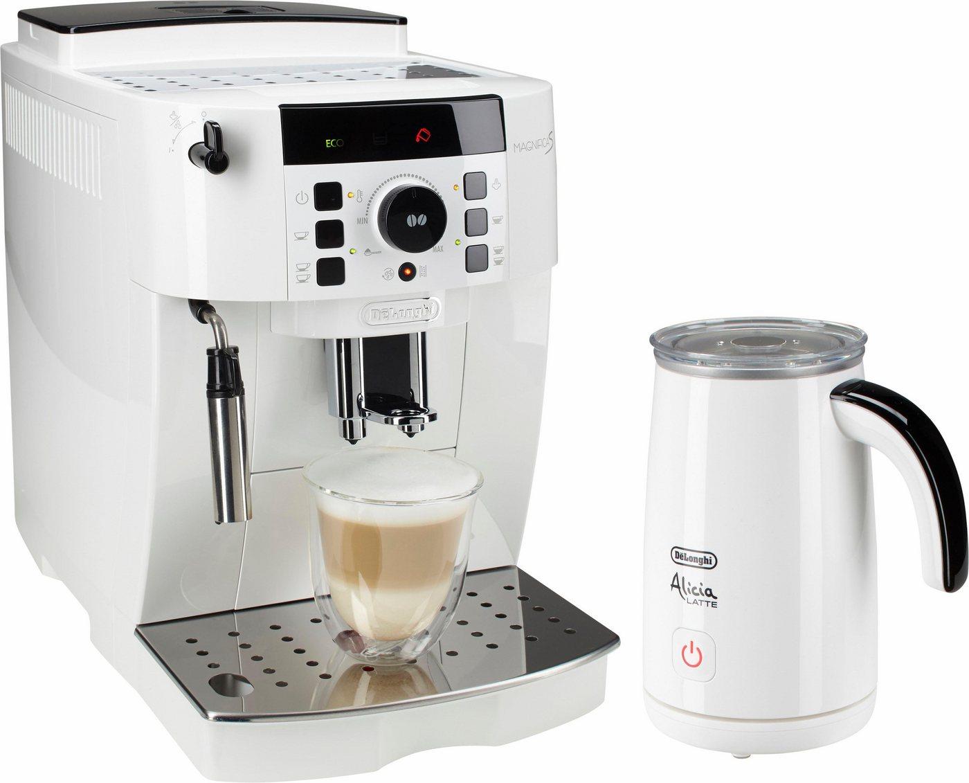 kaffeevollautomat weiss preisvergleiche erfahrungsberichte und kauf bei nextag. Black Bedroom Furniture Sets. Home Design Ideas