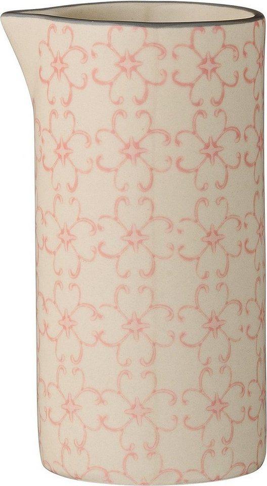 Bloomingville Milchkännchen »Cécile« in rosa