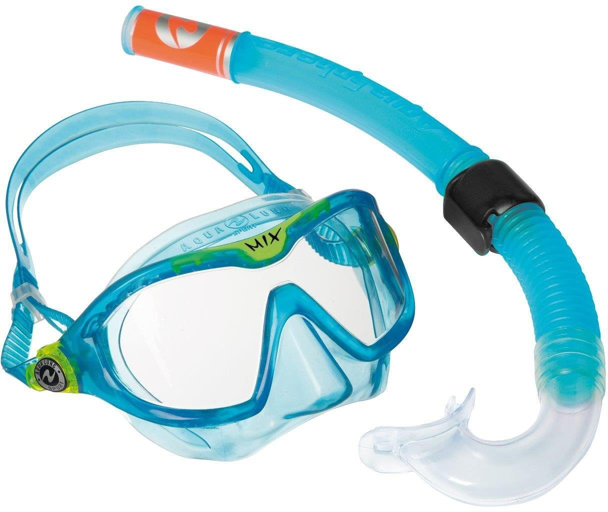 Aqua Lung Sport Kinder Schnorchelset, »Combo Mix«