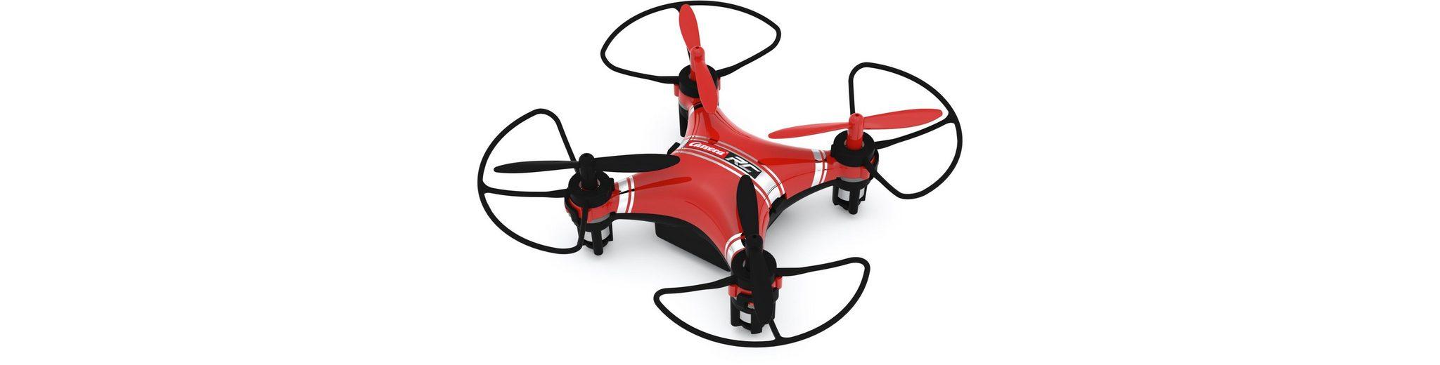 Carrera® RC Quadrocopter Komplett Set mit LED Beleuchtung, »Carrera®RC Air Micro Quadrocopter 2«