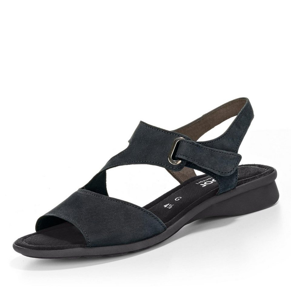 gabor comfort sandale online kaufen otto. Black Bedroom Furniture Sets. Home Design Ideas