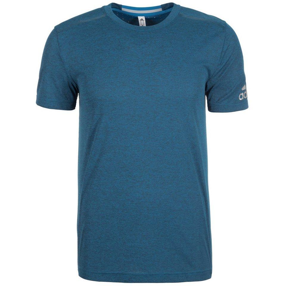 adidas Performance ClimaChill Trainingsshirt Herren in blau