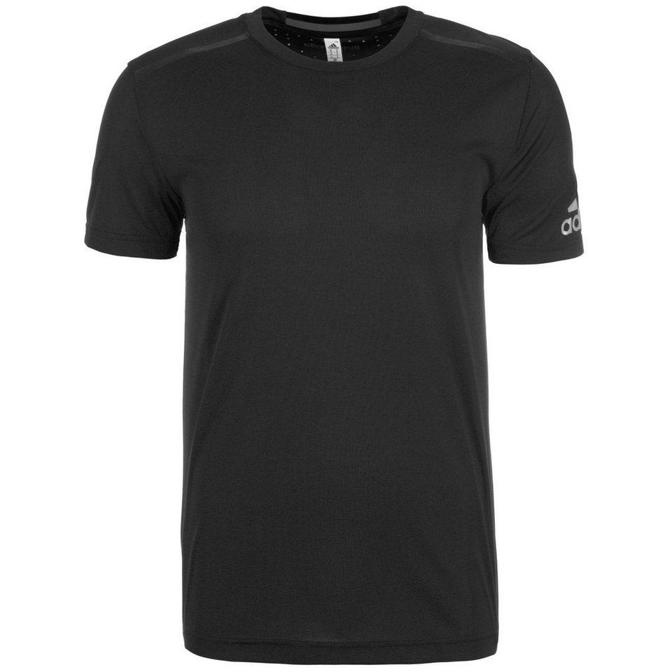 adidas Performance ClimaChill Trainingsshirt Herren in anthrazit