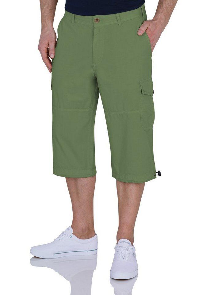 Redpoint Capri »Kelowna« in khaki