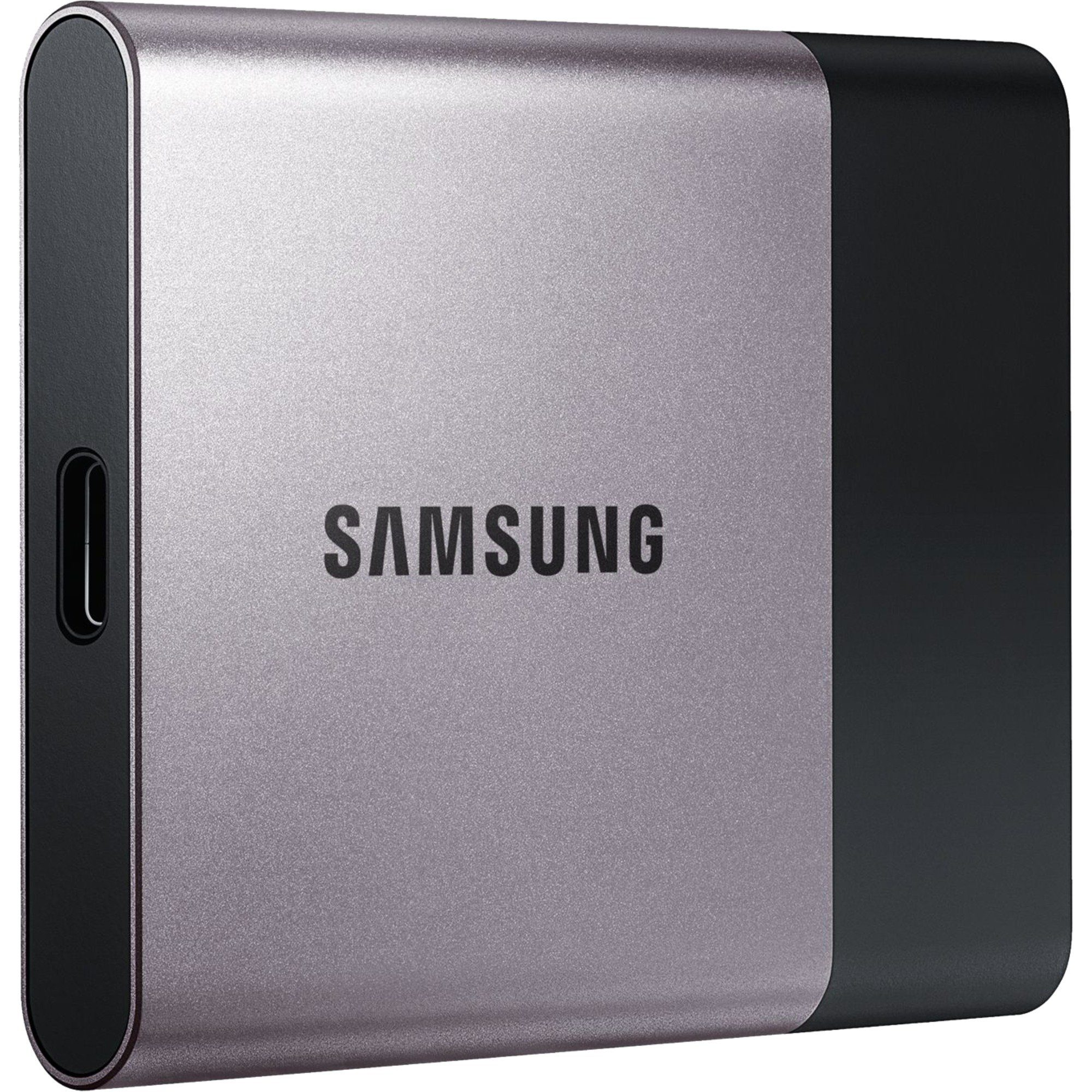 Samsung Solid State Drive »SSD 2TB Portable T3 USB3.1 Gen1«