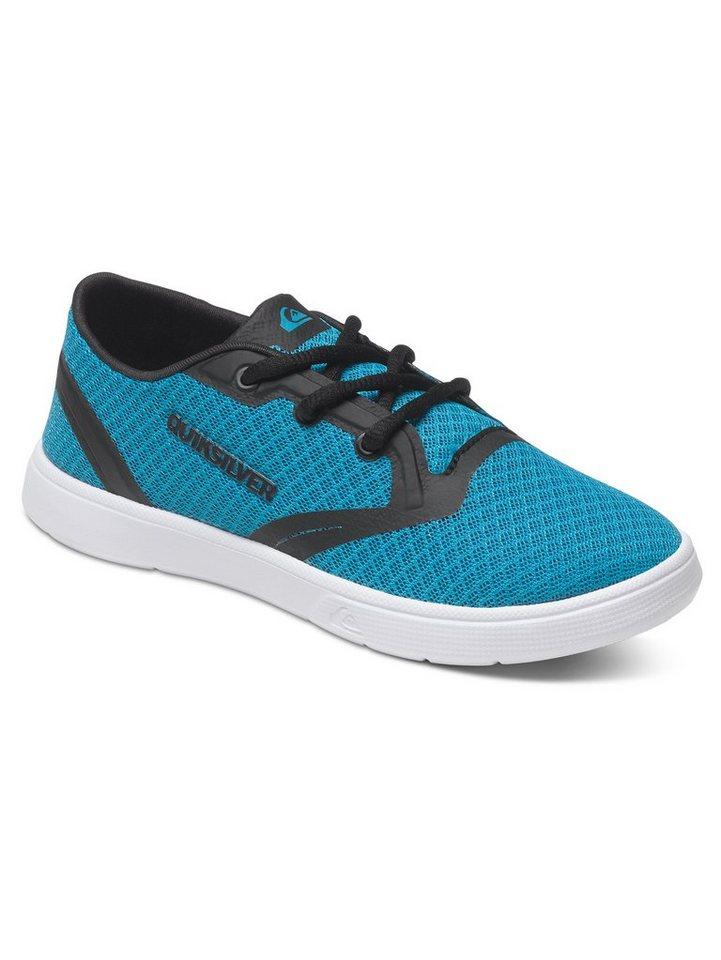 Quiksilver Schuhe »Oceanside« in Blue/black/white