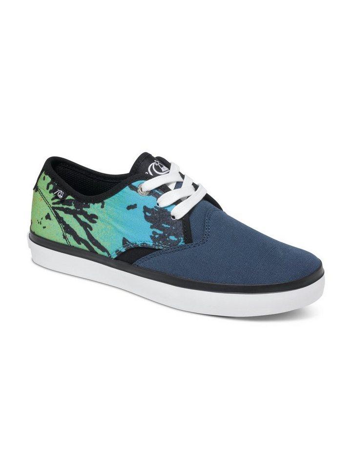 Quiksilver Schuhe »Shorebreak Deluxe« in blue/green/white