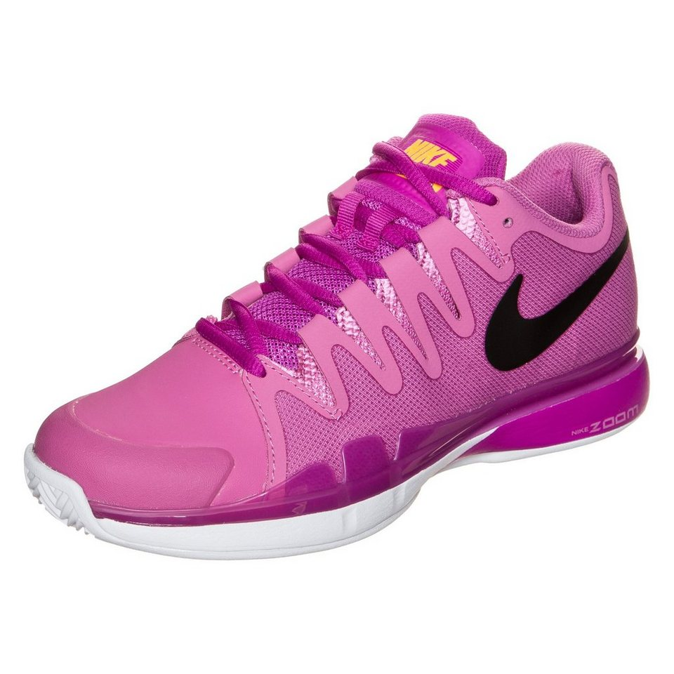 NIKE Zoom Vapor 9.5 Tour Clay Tennisschuh Damen in violett
