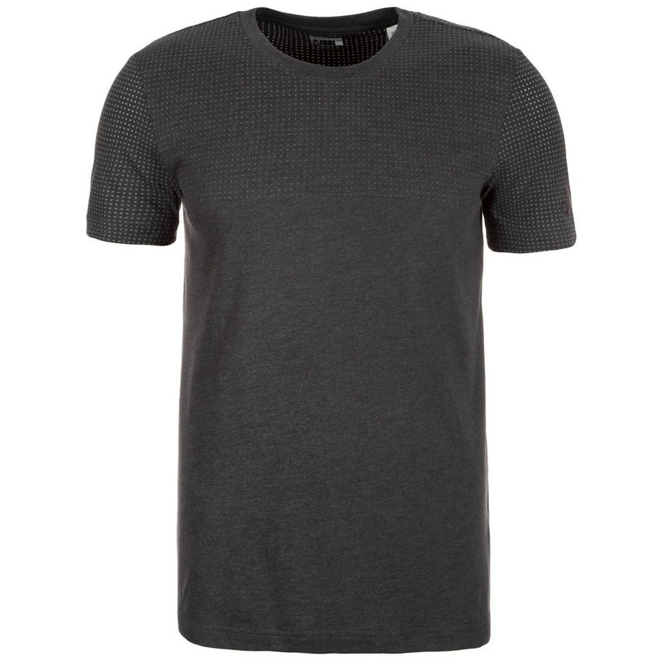 adidas Performance ClimaCool Aeroknit Trainingsshirt Herren in schwarz