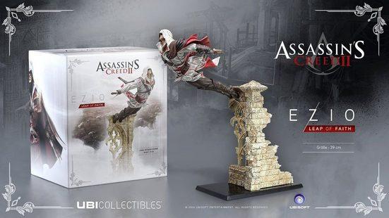 Ubisoft Fanartikel »Assassin's Creed Ezio - Leap of Faith - Figur«