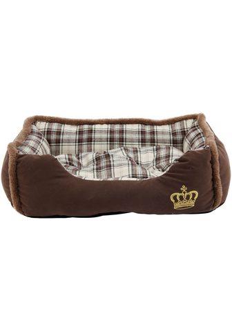 HEIM Šuns guolis ir Katės guolis »Krone«