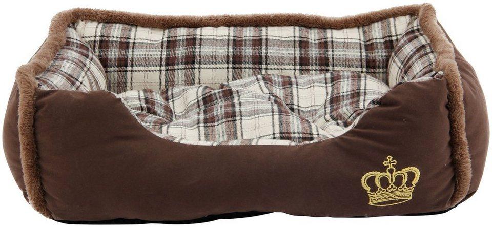 hundebett und katzenbett krone online kaufen otto. Black Bedroom Furniture Sets. Home Design Ideas
