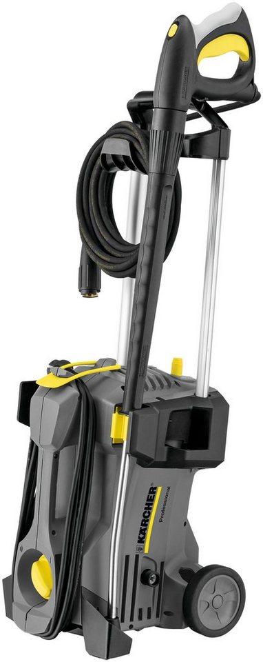 Hochdruckreiniger »Pro HD 600 Plus« in grau