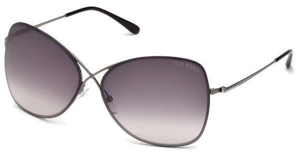 Tom Ford Damen Sonnenbrille »Colette FT0250«