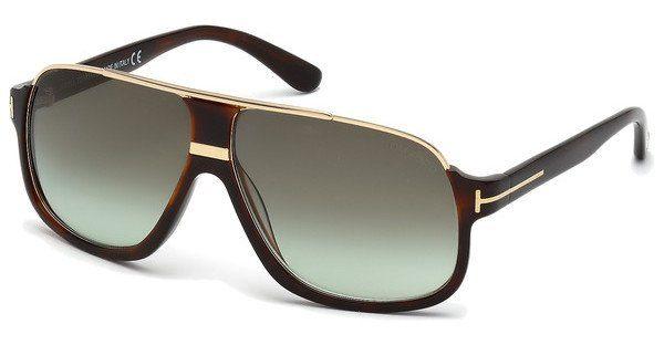 Tom Ford Herren Sonnenbrille »Eliott FT0335«