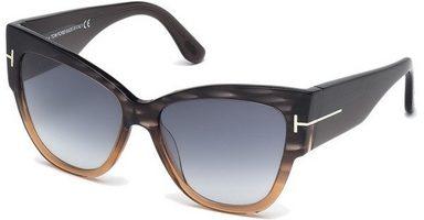 Tom Ford Damen Sonnenbrille »Anoushka FT0371«