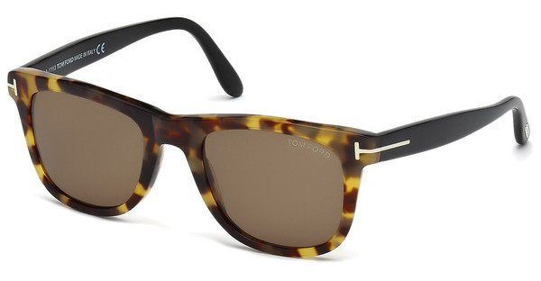 Tom Ford Herren Sonnenbrille » FT9336« in 55J - braun/braun