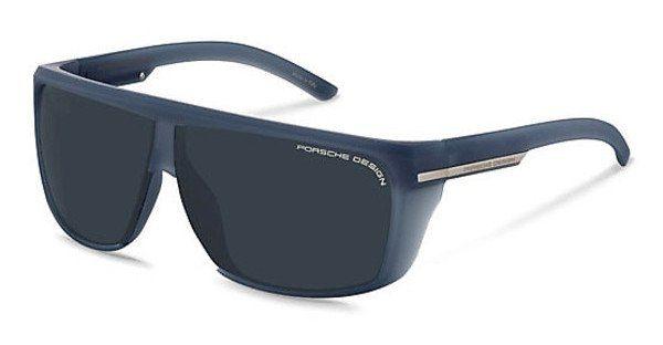 Porsche Design Herren Sonnenbrille » P8597«