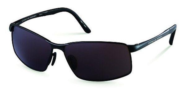 Porsche Design Herren Sonnenbrille » P8541« in B - schwarz/blau
