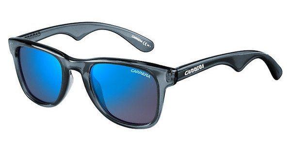 Carrera Sonnenbrille » CARRERA 6000« in 2V5/T5 - grau/blau