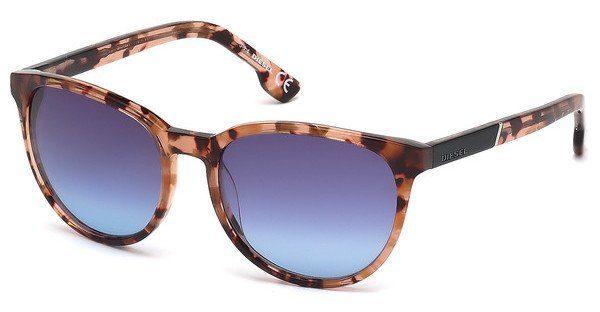 Diesel Sonnenbrille » DL0123«