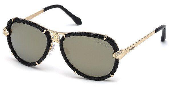 Roberto Cavalli Damen Sonnenbrille » RC885S«
