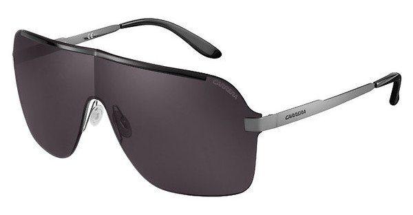 Carrera Sonnenbrille » CARRERA 93/S« in V1L/Y1 - schwarz/grau