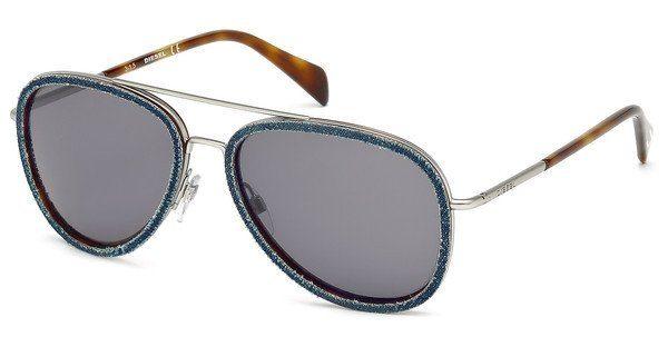 Diesel Sonnenbrille » DL0167«