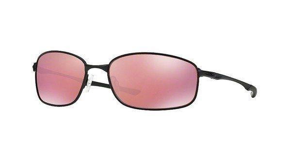 Oakley Herren Sonnenbrille »TAPER OO4074« in 407402 - schwarz/lila
