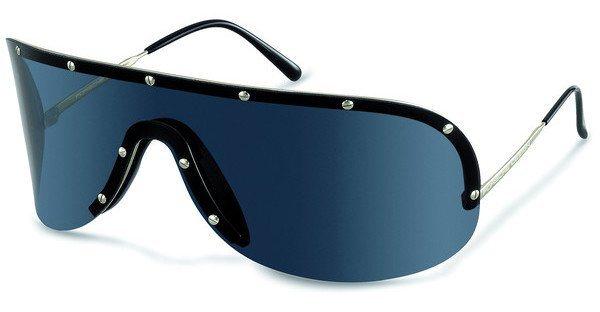 Porsche Design Herren Sonnenbrille » P8479« in B - grau/blau