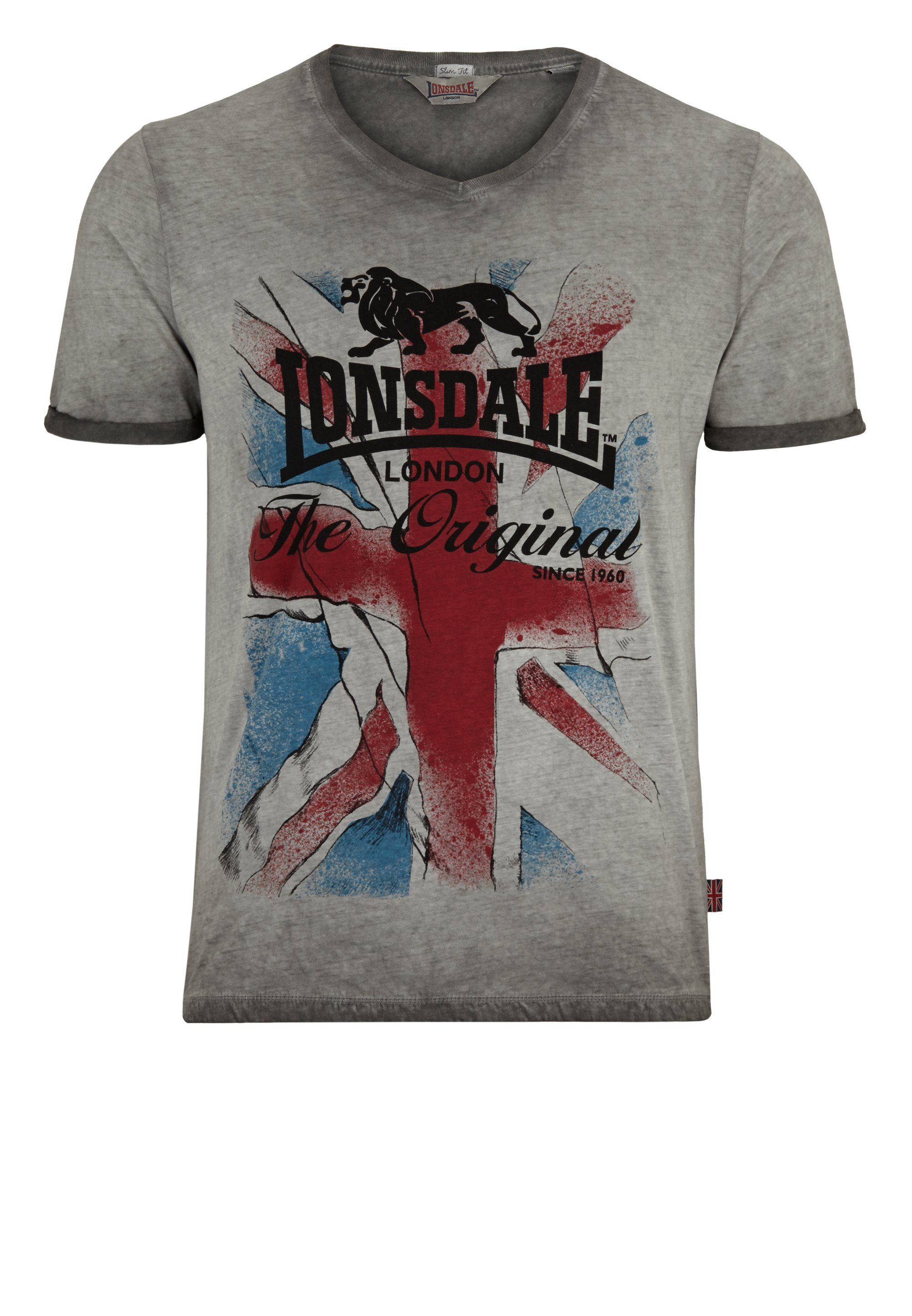 Lonsdale -Shirt »CHINNOR«