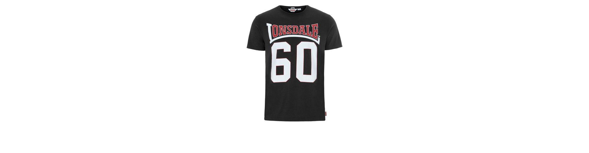 Lonsdale T-Shirt OLNEY Billige Footaction Freies Verschiffen Reale Bestseller Günstiger Preis 2018 Rabatt Eastbay Verkauf Online kehRqgwxw