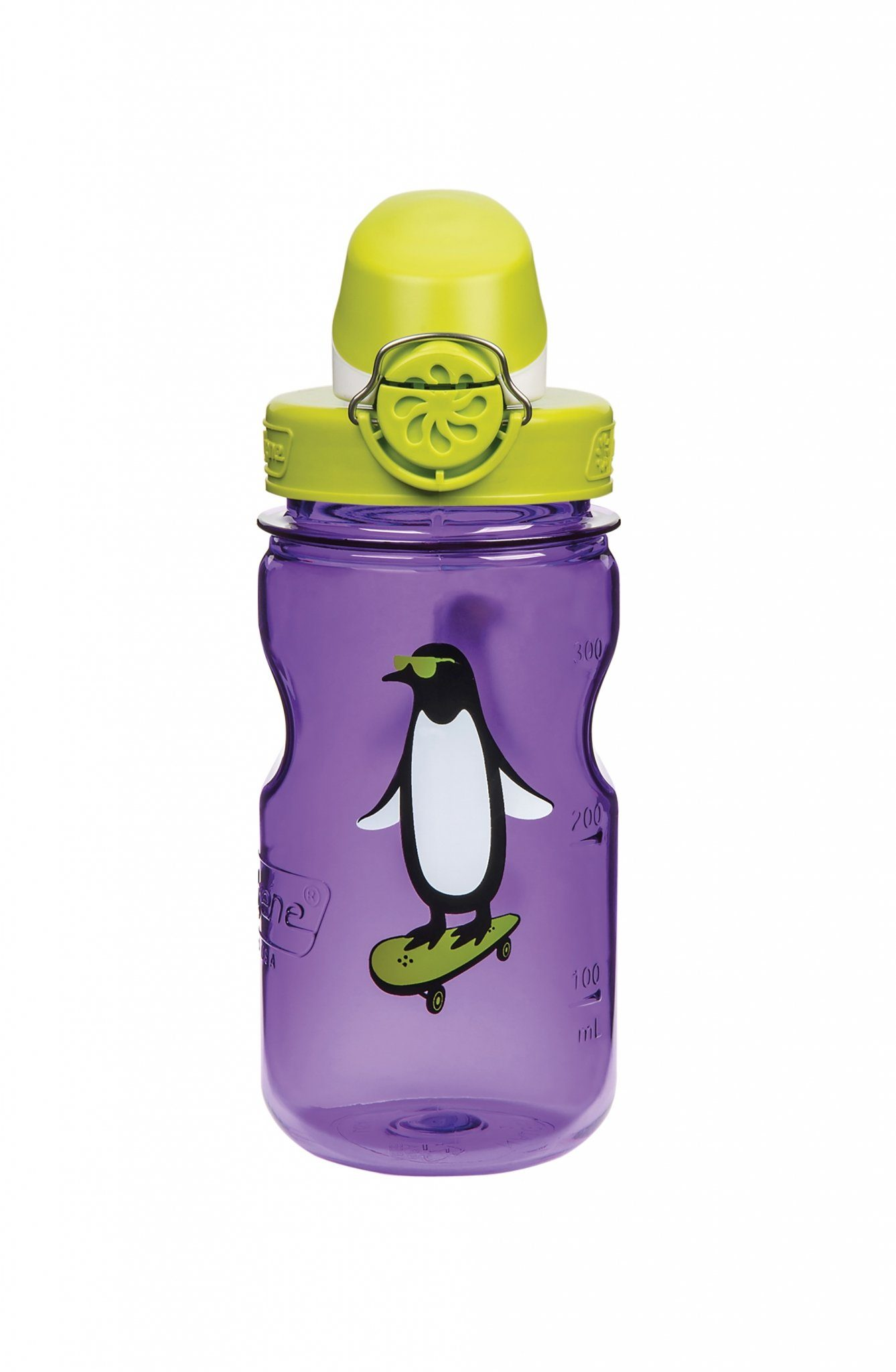 Nalgene Trinkflasche »Everyday OTF Kids Trinkflasche 350ml Pinguin«