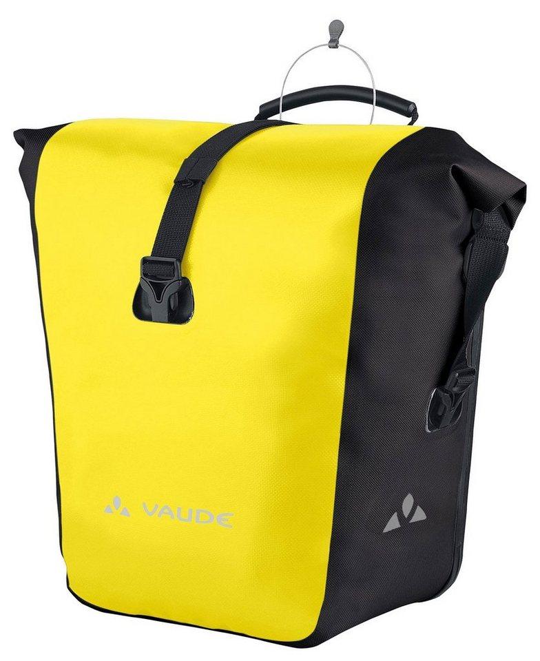 VAUDE Gepäckträgertasche »Aqua Back Panniers«