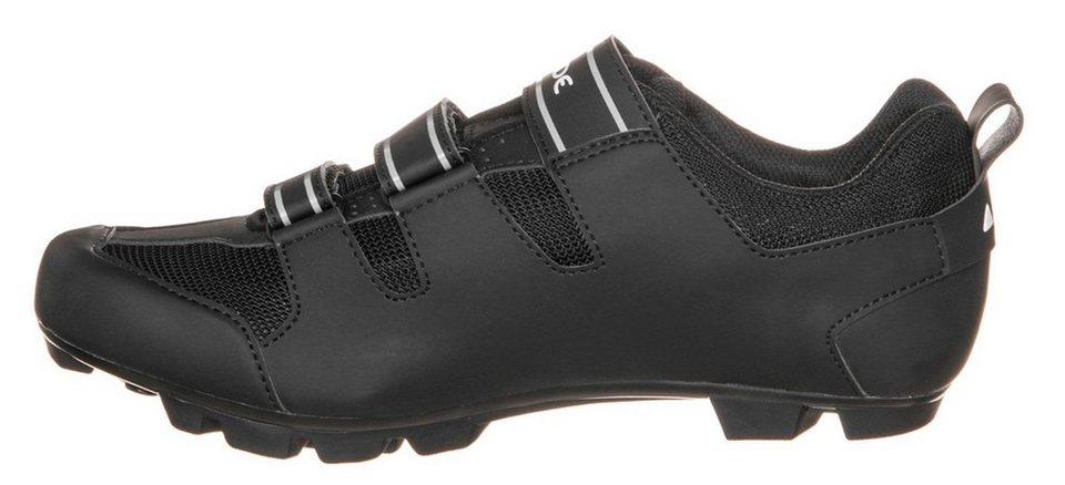VAUDE Fahrradschuhe »Exire Advanced RC Bike Shoes Men« in schwarz