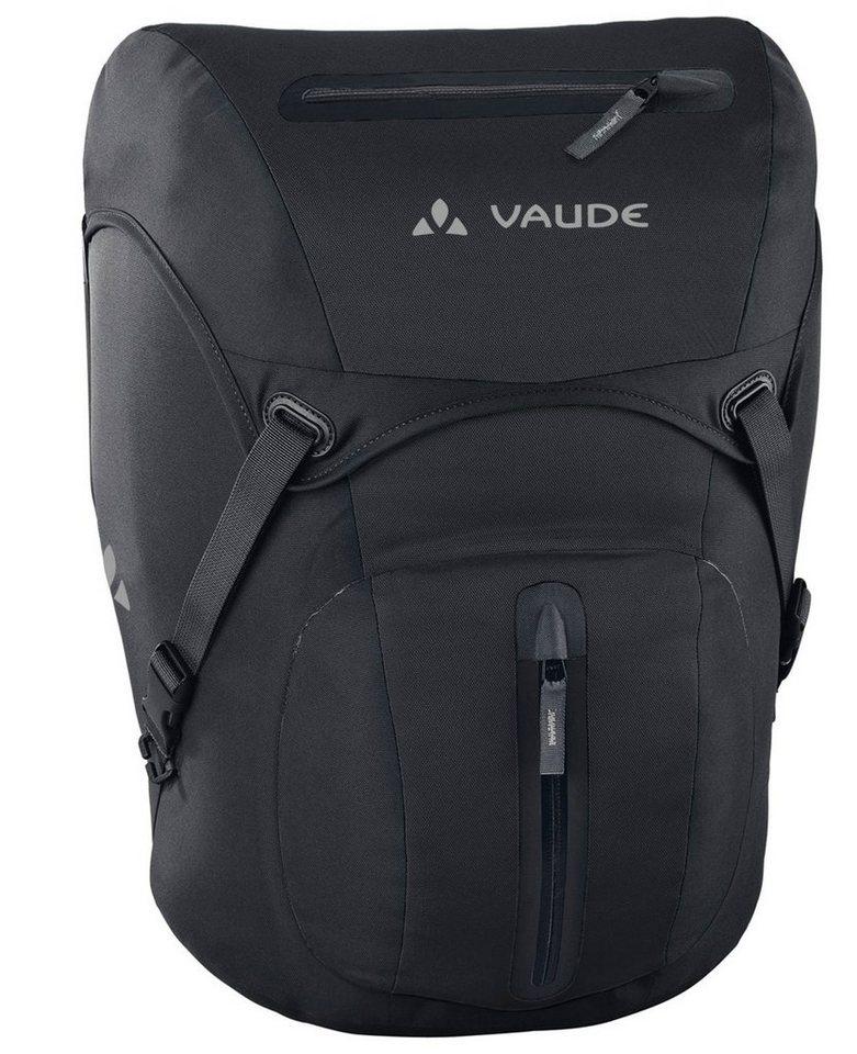 VAUDE Gepäckträgertasche »Discover II Back Bag«