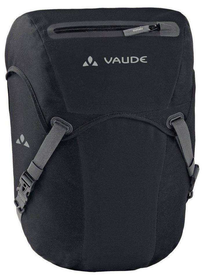 VAUDE Gepäckträgertasche »Discover II Front Bag«