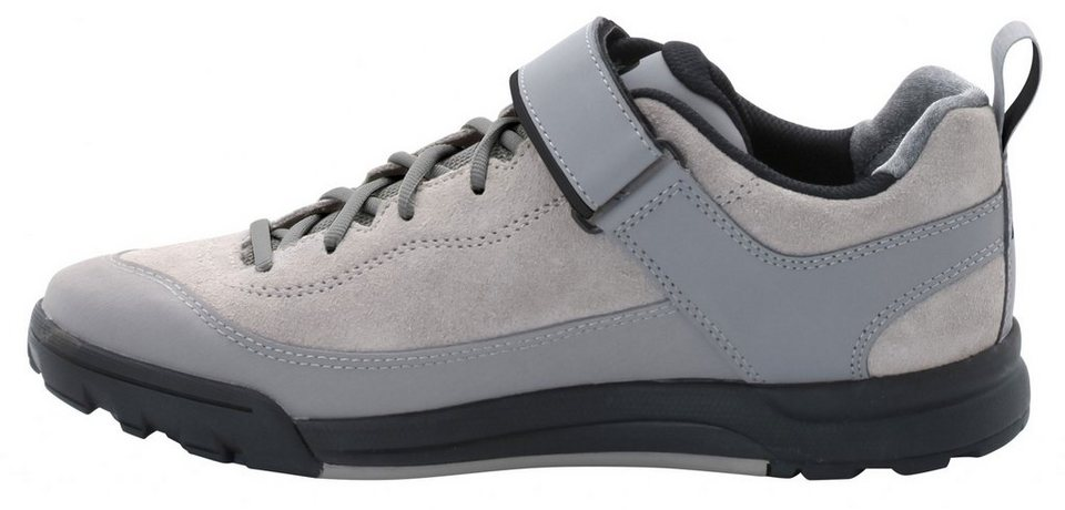 VAUDE Fahrradschuhe »Moab Low AM Bike Shoes Men« in grau