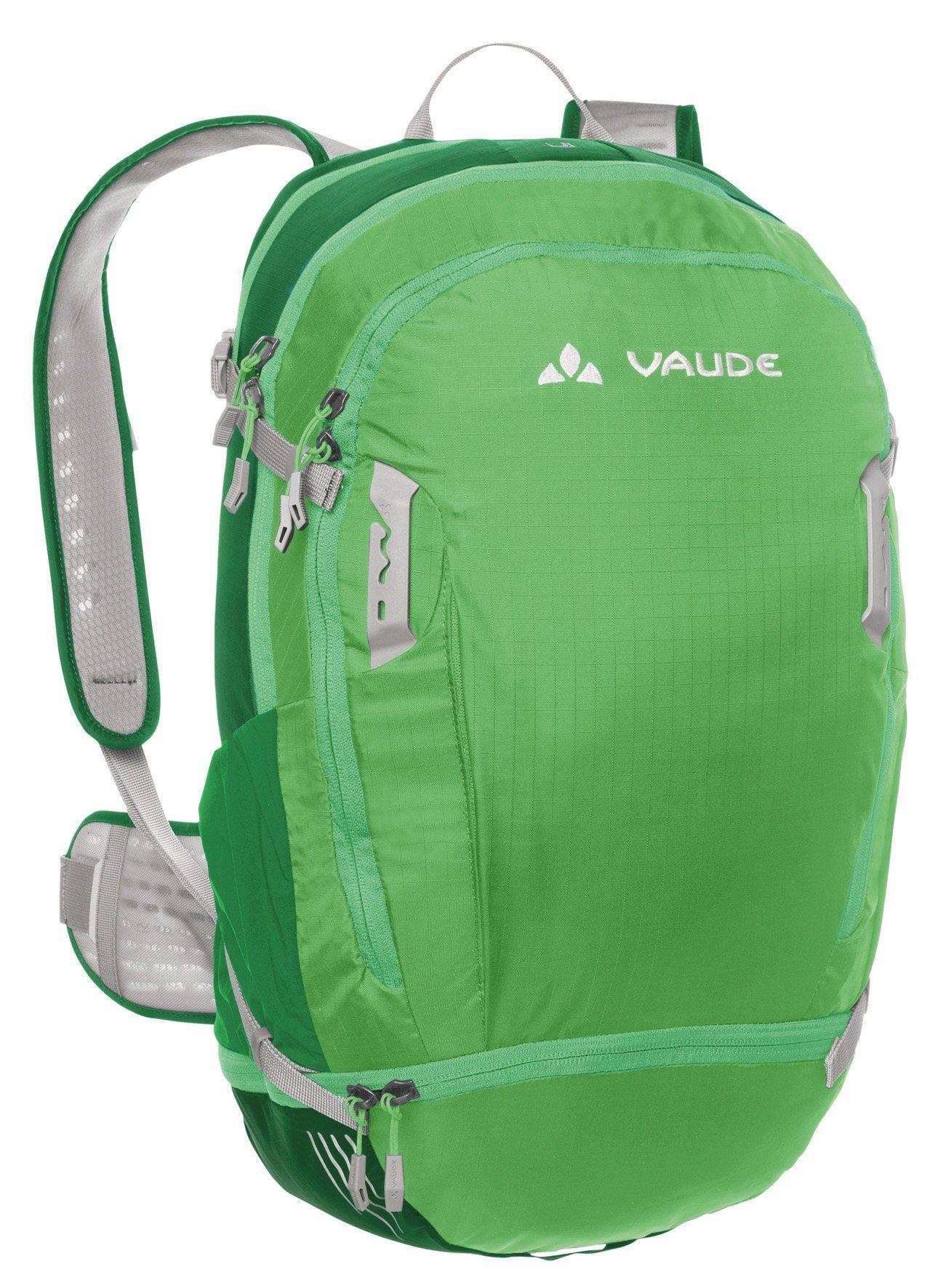VAUDE Rucksack »Bike Alpin 30+5 Backpack«