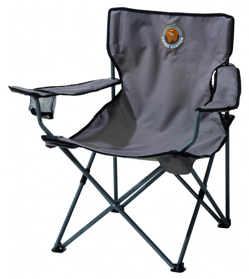 grand canyon camping stuhl director foldable chair. Black Bedroom Furniture Sets. Home Design Ideas