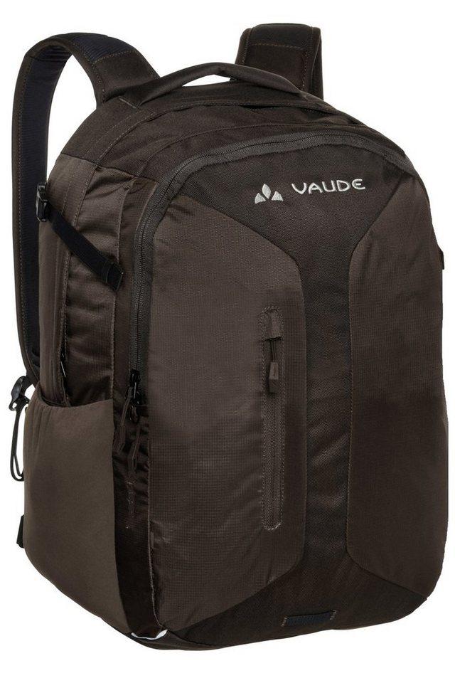 VAUDE Sport- und Freizeittasche »Tecoday II 25 Daypack« in braun