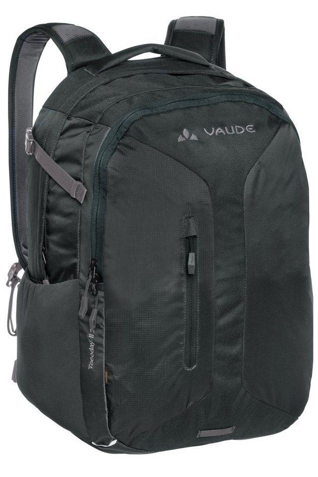 VAUDE Sport- und Freizeittasche »Tecoday II 25 Daypack« in oliv