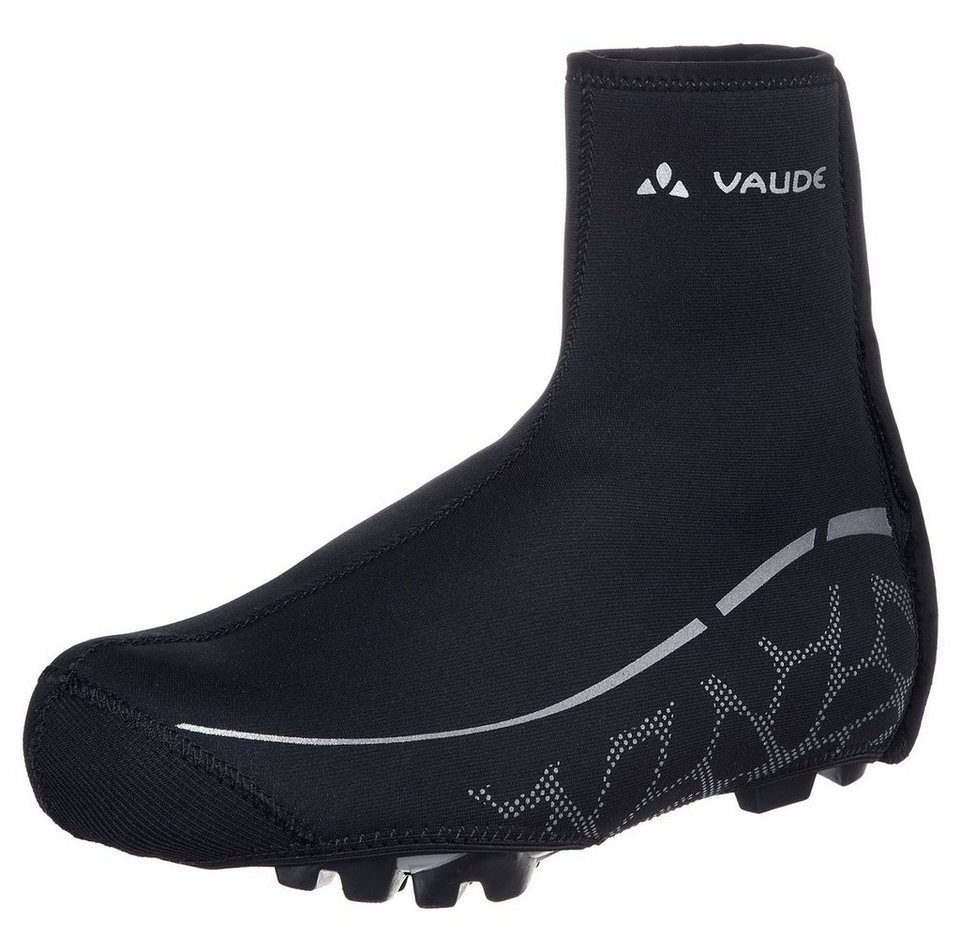 VAUDE Fahrradschuhe »Pallas II Shoecover« in schwarz
