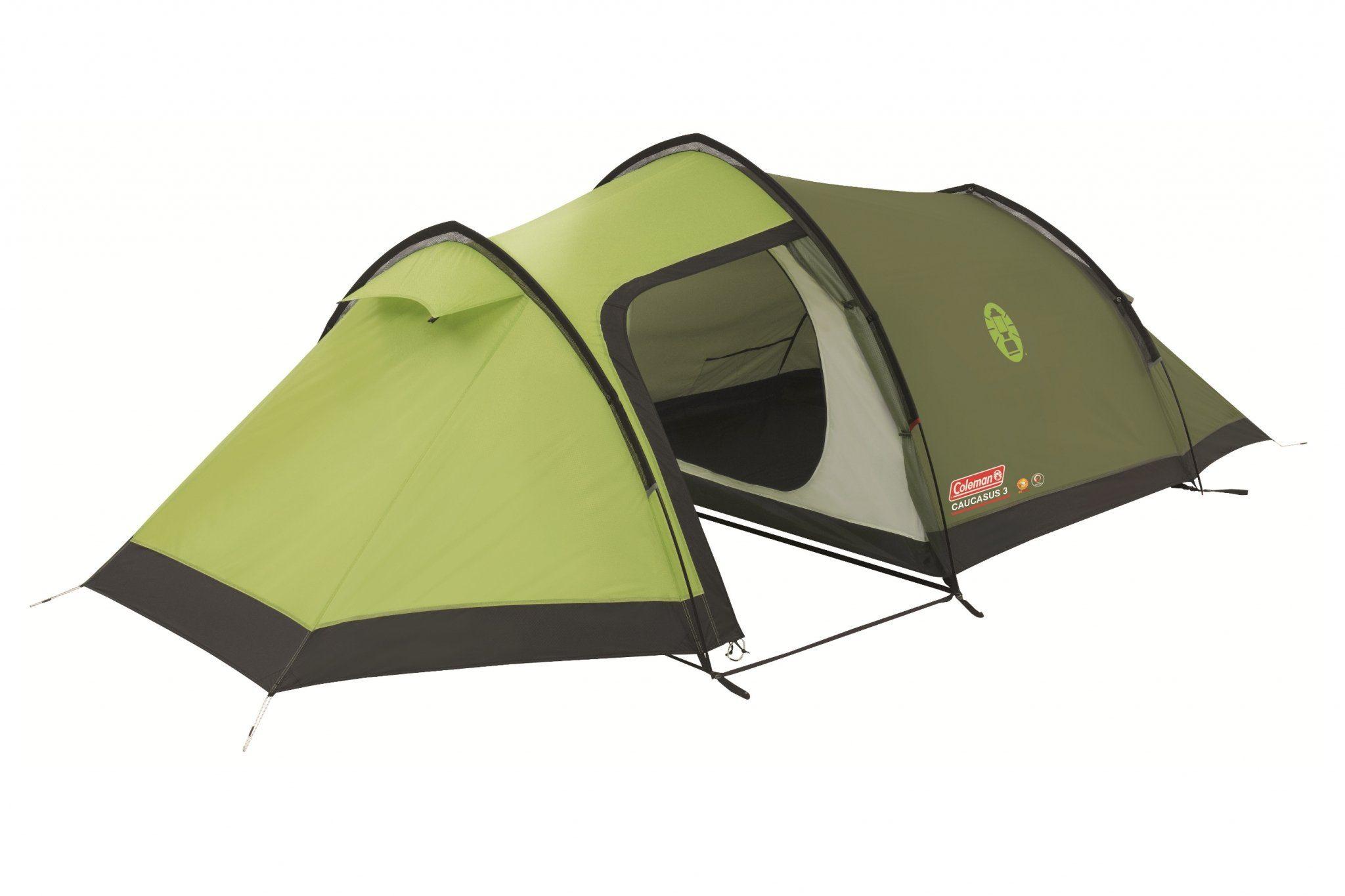 COLEMAN Zelt »Caucasus 3 Tent«