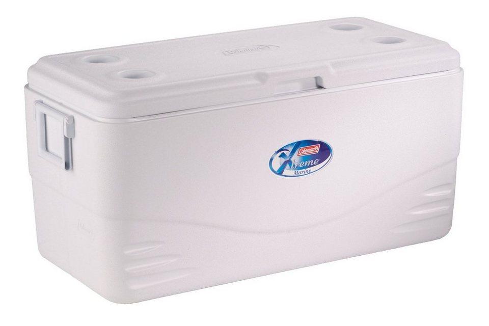 Coleman Campingkühlbox & -Tasche »Xtreme Marine 100 Cooler« in weiß