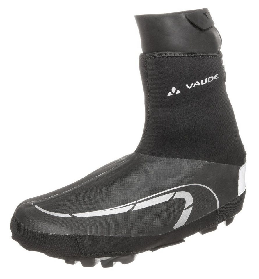 VAUDE Fahrradschuhe »Chronos II Shoecover« in schwarz