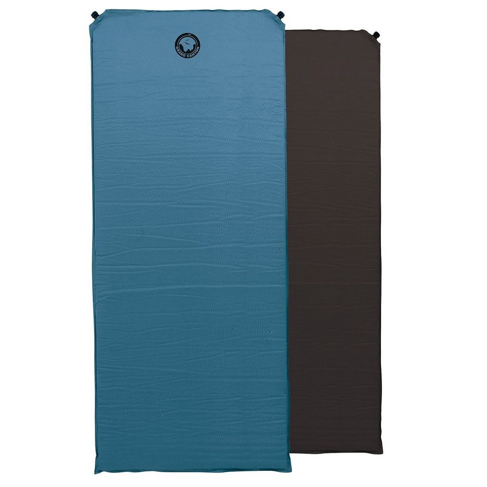 Grand Canyon Luftmatratze »Cruise 7.5 XW Self-Inflatable Mat« in blau