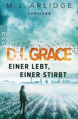 Broschiertes Buch »Einer lebt, einer stirbt / D.I. Helen Grace Bd.1«