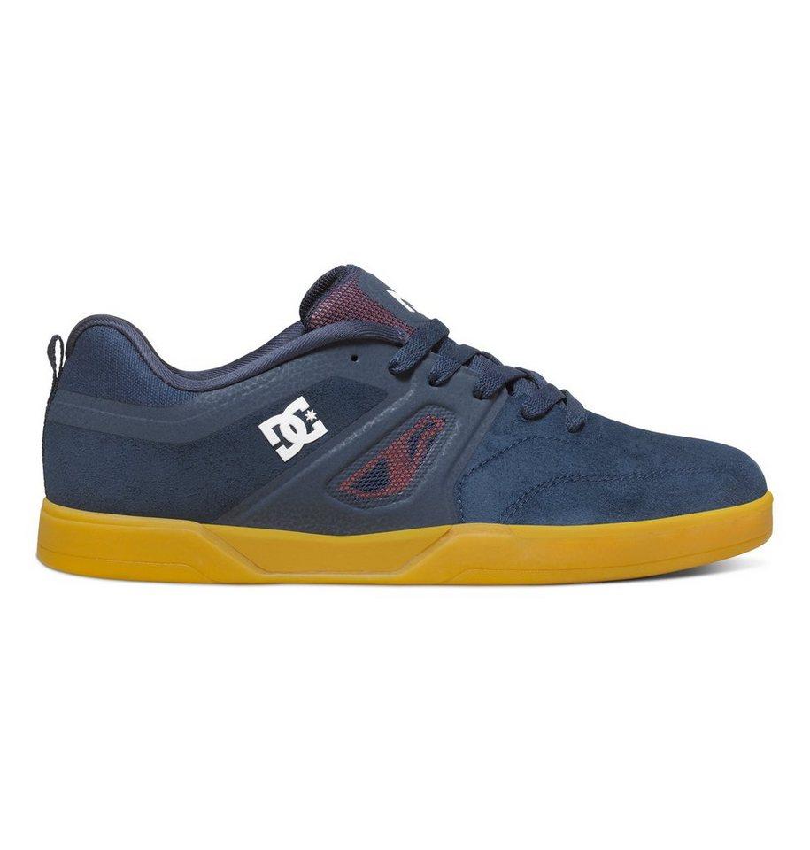 DC Shoes Skate Schuhe »Matt Miller S« in blue/red/white